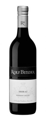 Rolf Binder Barossa Valley Shiraz